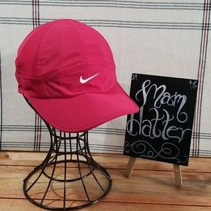 Nike Dri-Fit Pink Hat
